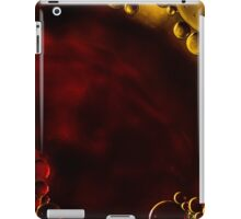Liquid Diamonds 11 iPad Case/Skin