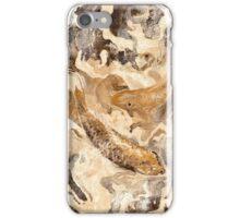 Koi Carp iPhone Case/Skin
