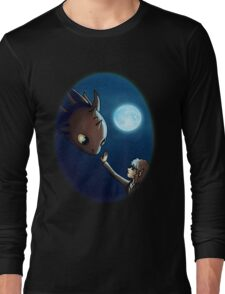 How train your Smaug dragon 2 Long Sleeve T-Shirt