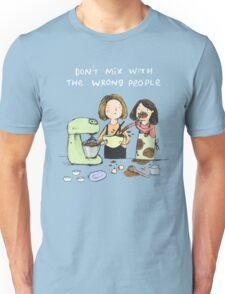 Baking Advice Unisex T-Shirt