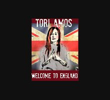 Welcome To England T-Shirt