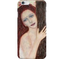 Embrace the one you love iPhone Case/Skin