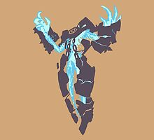 Xerath by Loxord