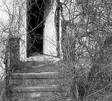 Enter... by Sydney Piper