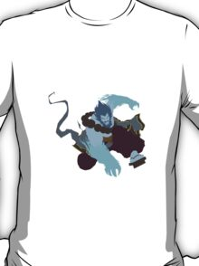 Udyr - Bear T-Shirt