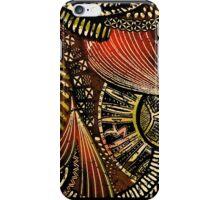 Zulu Design iPhone Case/Skin