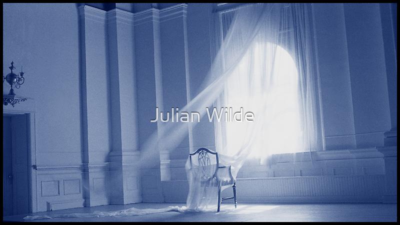 Invitation to Dream by Julian Wilde