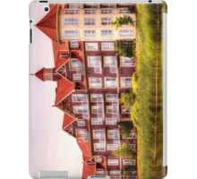 Westin Trillium House iPad Case/Skin