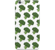 Badass Broccoli's iPhone Case/Skin