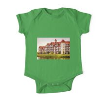 Westin Trillium House One Piece - Short Sleeve