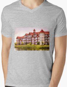 Westin Trillium House Mens V-Neck T-Shirt