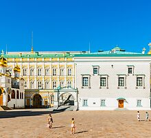 Complete Moscow Kremlin Tour - 28 of 70 by luckypixel