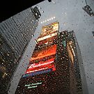 Times Square, NYC, USA - version 2 by RonnieGinnever