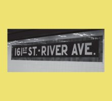 161st Street - River Ave Kids Clothes