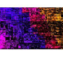 03-01-09 Photographic Print