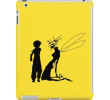 Killua kill 2 iPad Case/Skin
