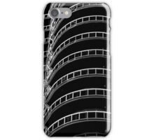 Tower in Black iPhone Case/Skin