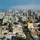 Lima city by juan jose Gabaldon