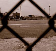 Baseball by Amanda Vontobel Photography/Random Fandom Stuff