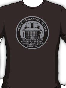 Zoolander center T-Shirt