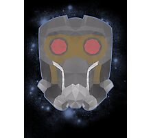 Peter Quill - Starlord Photographic Print