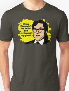 Henry Swanson's my name T-Shirt