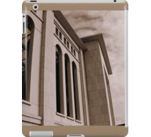 Yankee Stadium iPad Case/Skin