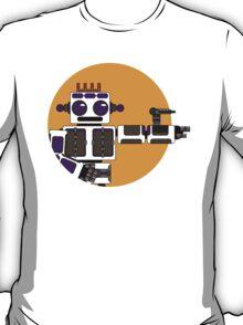 Robot Self Defence T-Shirt