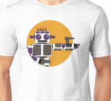 Robot Self Defence Unisex T-Shirt