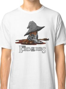 Lord of the Ribs - Gandalf Classic T-Shirt