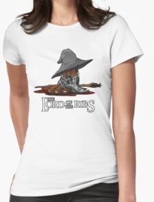 Lord of the Ribs - Gandalf T-Shirt