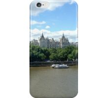 London Landscape iPhone Case/Skin