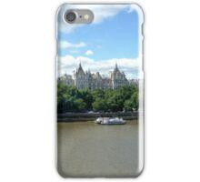 London Landscape iPhone Case/Skin