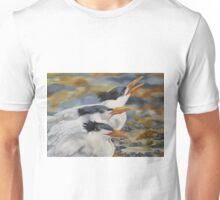 A Royal Trio Unisex T-Shirt