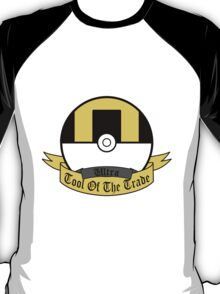 Tool of the Trade - Ultra Ball T-Shirt