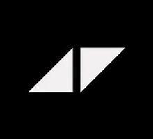 Avicii - logo by JeanMich2