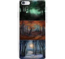 Prevernal iPhone Case/Skin