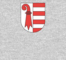 Coat of Arms of Jura Canton Unisex T-Shirt