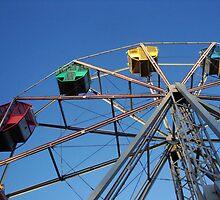 Ferris Wheel by lroof