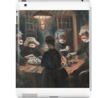 The Batater Eaters iPad Case/Skin