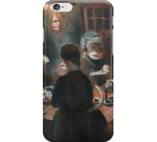 The Batater Eaters iPhone Case/Skin