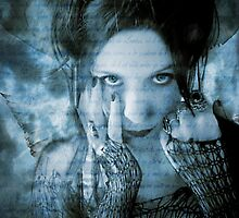 Eternal outsider by Heather King