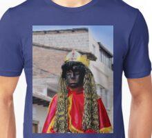 Cuenca Kids 608 Unisex T-Shirt