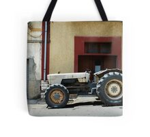 Dom's new wheels Tote Bag