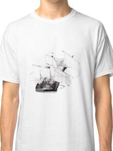 Göteborg Sailing Vessel Classic T-Shirt