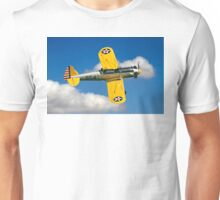 Recruiting Flight at Old Warden Unisex T-Shirt
