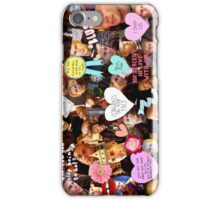 Cullen Collage Phone Case iPhone Case/Skin