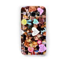 Cullen Collage Phone Case Samsung Galaxy Case/Skin