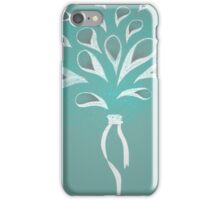 the invisible vase iPhone Case/Skin