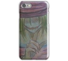 magical ghost iPhone Case/Skin